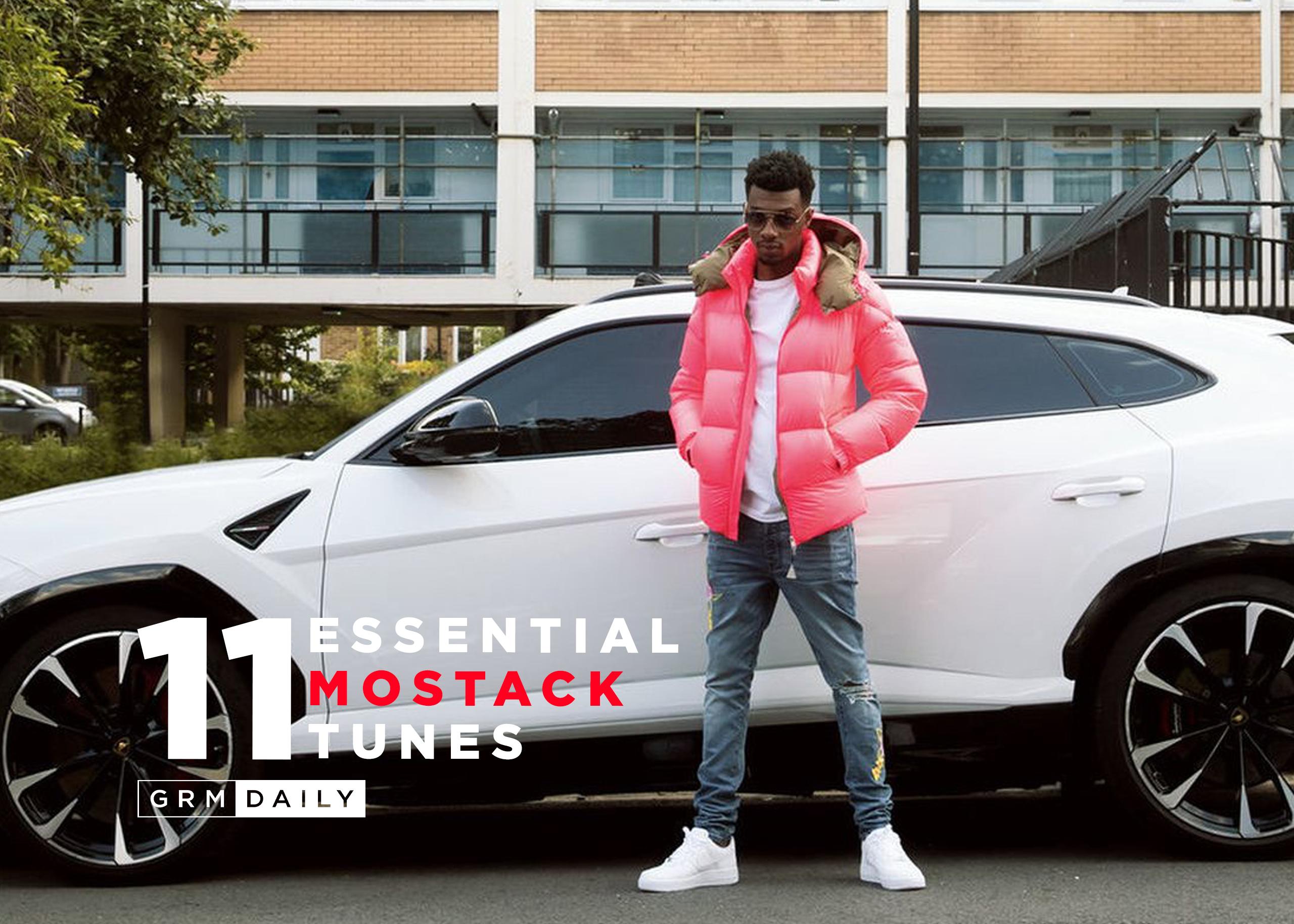 MoStack Essentials GRM