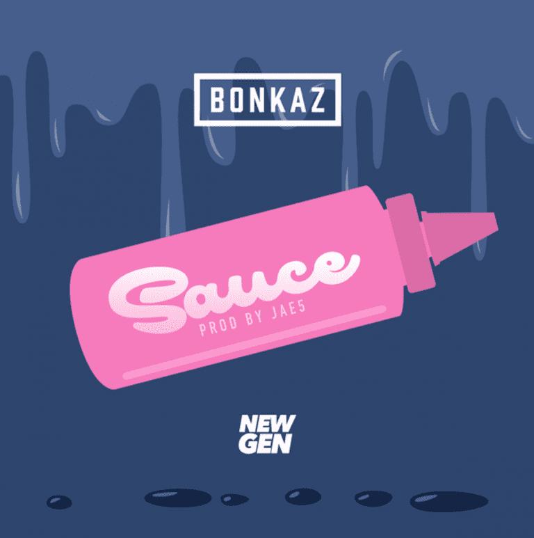Bonkaz drops new track
