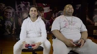EXCLUSIVE: Games, Gadgets and Rhymes Episode 4: Big Narstie vs Gatsby (TOWIE) #GGR