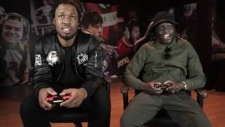 EXCLUSIVE: Games, Gadgets and Rhymes Episode 6: Avelino vs Haile WSTRN #GGR