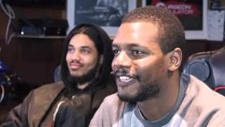 EXCLUSIVE: Games, Gadgets and Rhymes Episode 1: Joe Grind vs Davinche #GGR