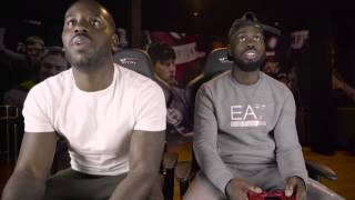 EXCLUSIVE: Games, Gadgets and Rhymes Episode 3: Ghetts vs Mercston #GGR