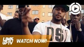 Ice City Boyz' Fatz, J Styles, Streetz & Toxic return with the