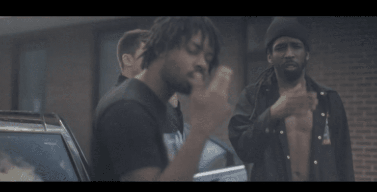 Jammer and Tre Mission link up in new visual