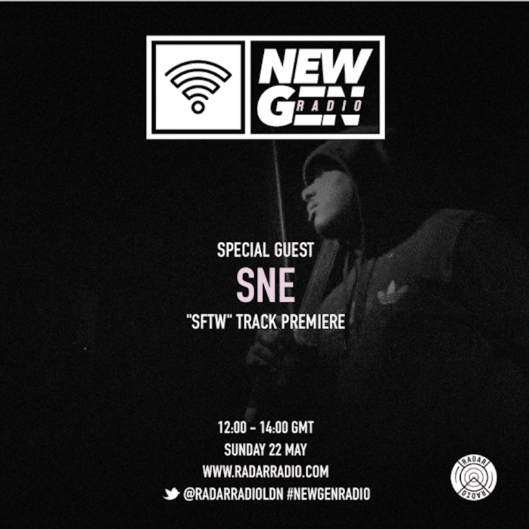 SNE premieres new song