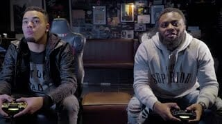 EXCLUSIVE: Games, Gadgets and Rhymes Episode 2: Yungen vs Cadet #GGR
