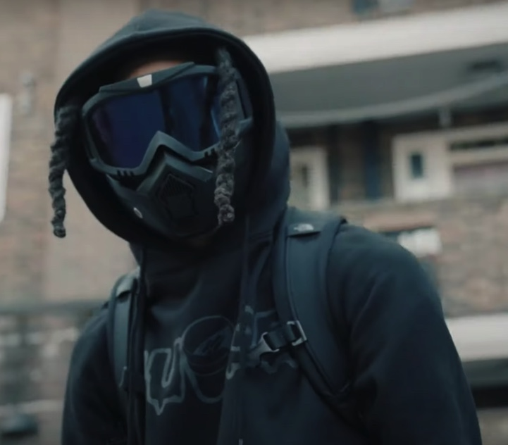 410's Lil Rass drops gritty visuals for fresh track