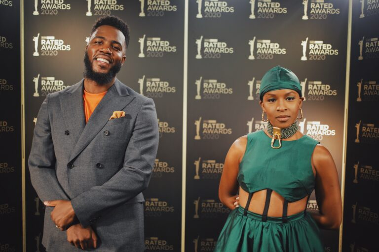 Stream The 2020 Rated Awards Right Here!