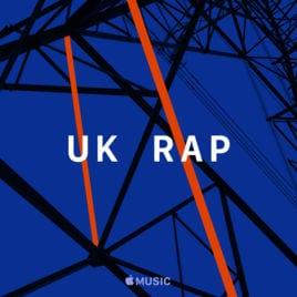 New Music Friday: The Best Of Apple Music UK Rap