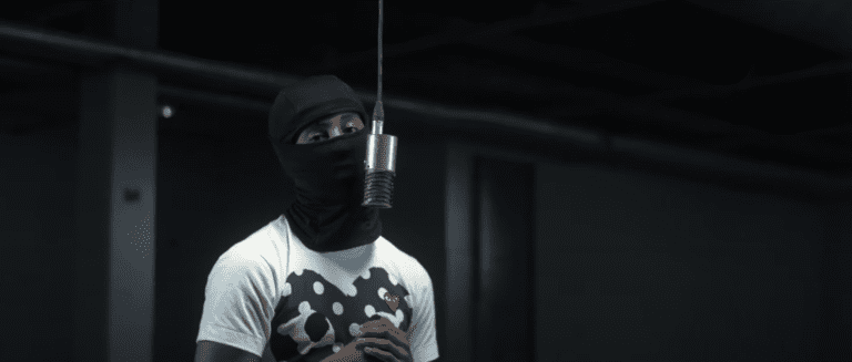 Premiere: Baby Mane offers up a cold new 'One Mic' Freestyle