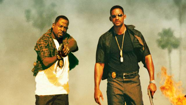 'Bad Boys' is becoming a TV series
