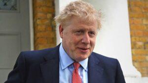 Boris Johnson Under Investigation Over £15k Caribbean Holiday