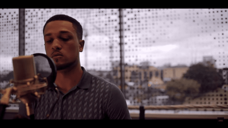 GRM Exclusive: Coinz goes in on Hardest Out freestyle