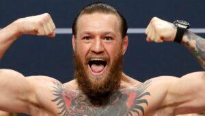 Conor McGregor announces his retirement