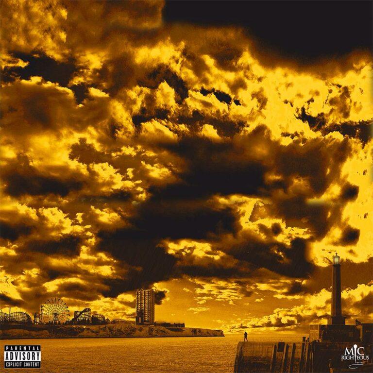 1st Listen Review: Mic Righteous' 'Dreamland' album