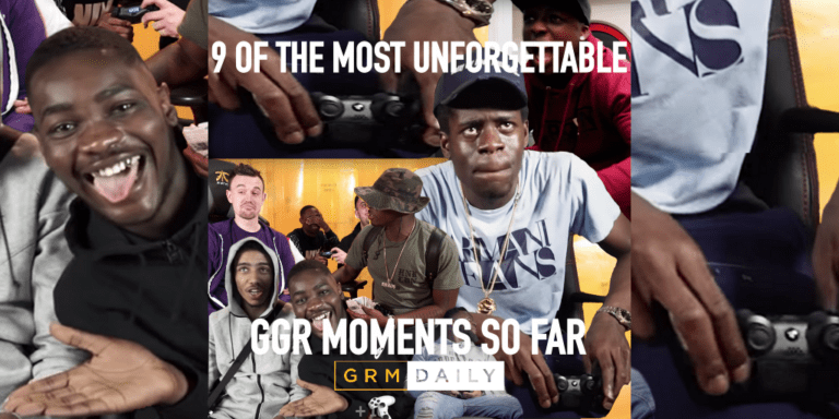9 Of The Most Unforgettable GGR Moments So Far