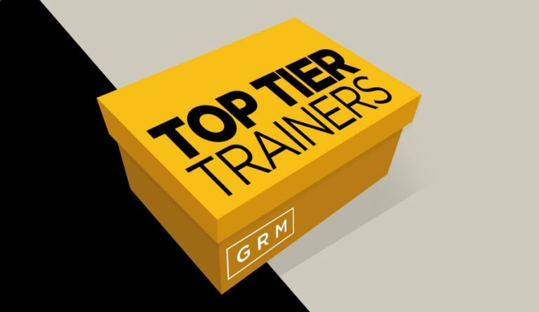 GRM Exclusive: Check Out The 'Top Tier Trainers' Dropping This September