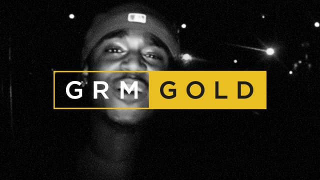 GRM GOLD: Black The Ripper classic freestyle