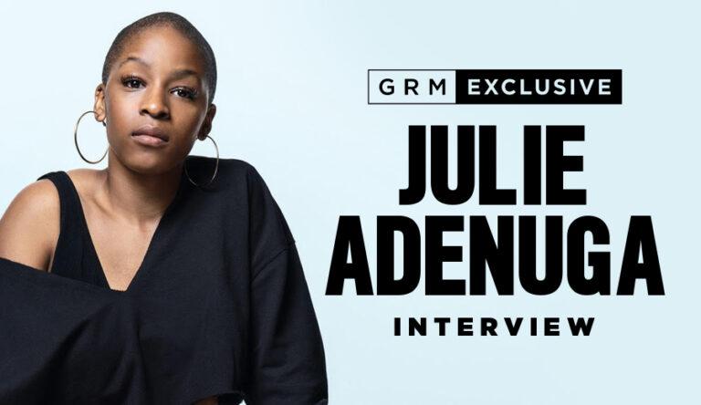 GRM Exclusive: Julie Adenuga Talks New Apple Music Beats 1 Show, Favourite Interviews & More