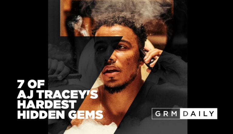 7 of AJ Tracey's Hardest Hidden Gems