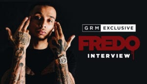 GRM EXCLUSIVE: Why Fredo is leading the charge of a West London rap renaissance