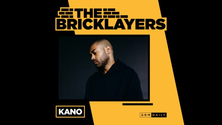 GRM Exclusive Interview: How Kano became one of the most important artists in British Music