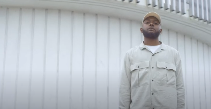 Kieron Boothe Returns With Visuals For Latest Bop