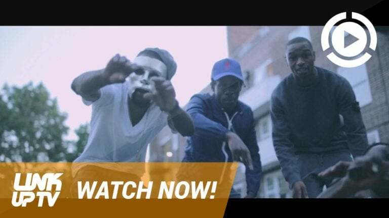 K Trap & Mischief link up with Youngs Teflon for