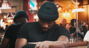 GRM Exclusive: Here are the best unseen moments from our new series 'In Da Cut'