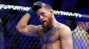 Conor McGregor Arrested For Smashing Fan's Phone