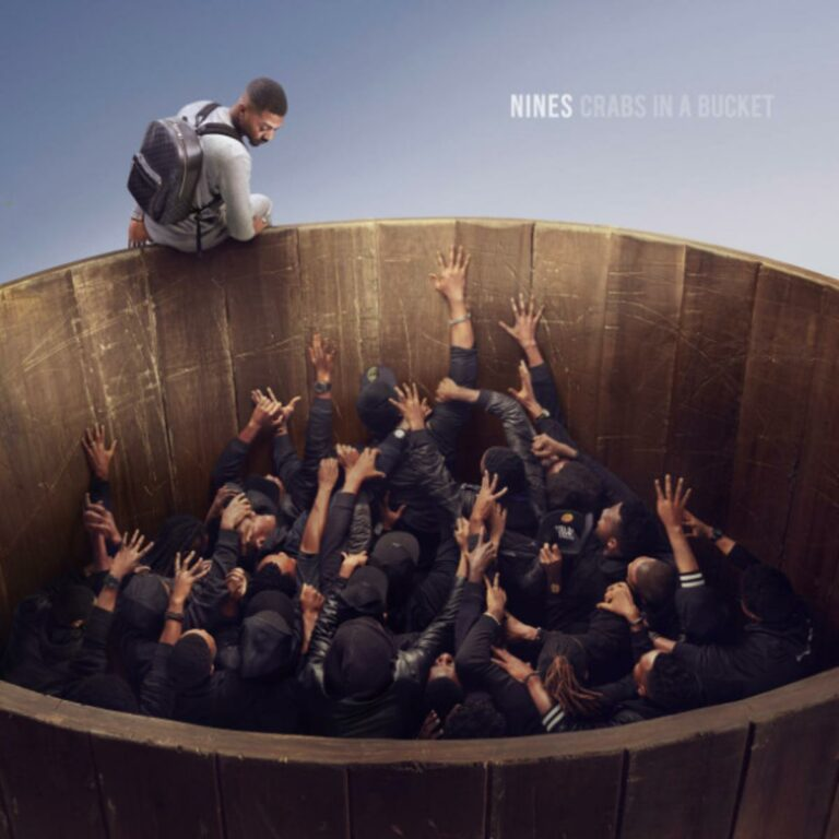 GRM Exclusive: Is 'Crabs in a Bucket' Nines' best work to date?