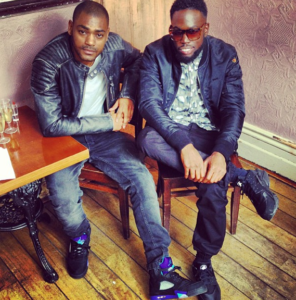 GRM Exclusive: How Kano & his OG partner Ghetts are breaking boundaries with music for change