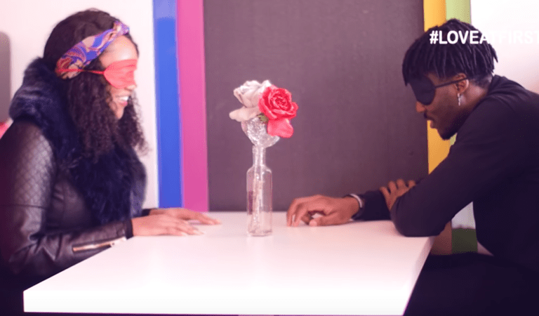 Watch 'Love at First Sight' trailer: the UK's 1st black dating series