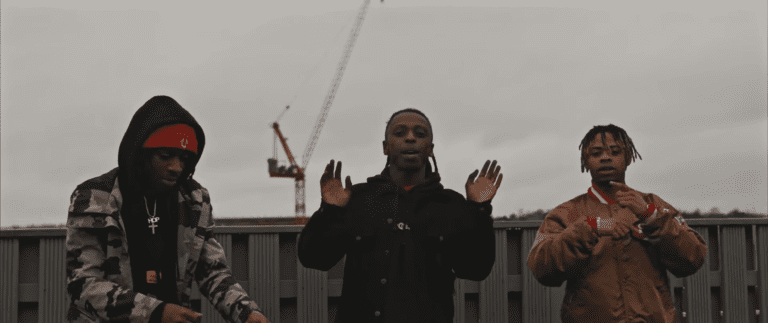 House Of Pharaohs come through with cold new video