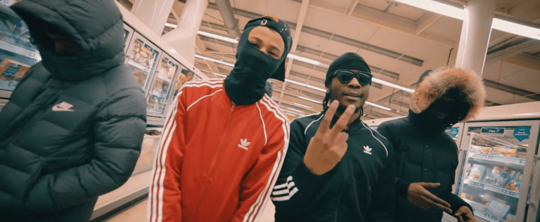 Harlem Spartans unleash new video for