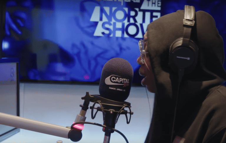 Ms Banks spins a classic in new freestyle with Manny Norte