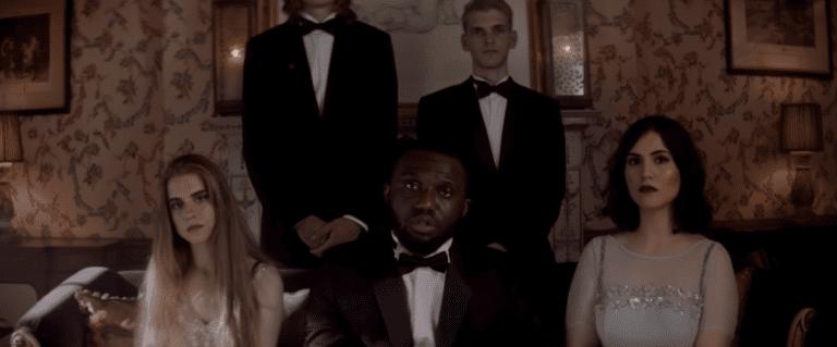 PREMIERE: Headie One surprise drops new video
