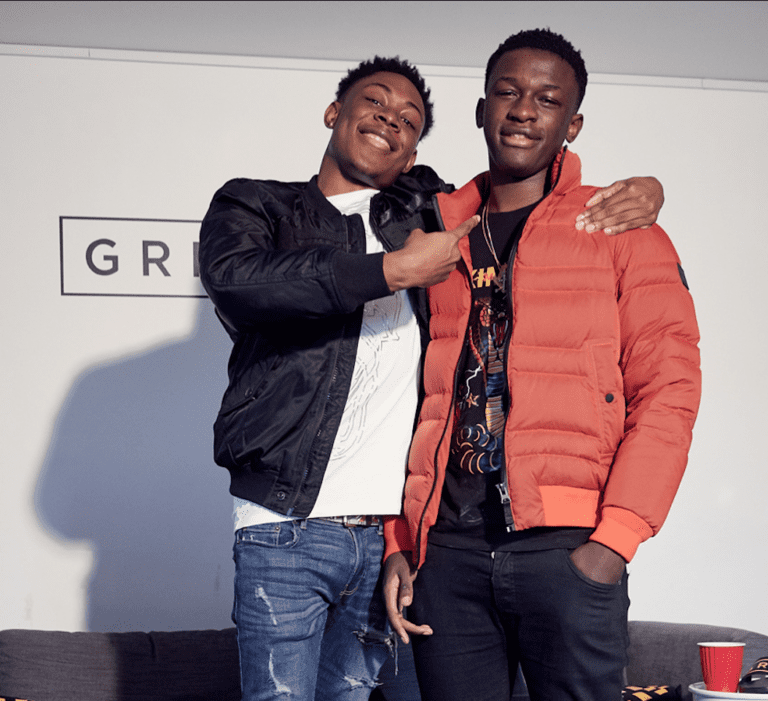GRM Exclusive: Hardy Caprio & One Acen talk fashion in new 'SnapStyle'