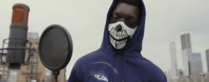 Trapx10 Goes Hard On 'Next Up?' Freestyle