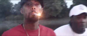 L Don & Joe Blow Link Up For