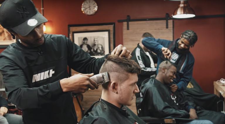 GRM Exclusive: Watch Bankdokay & Double Lz Go Head-To-Head On 'In Da Cut'