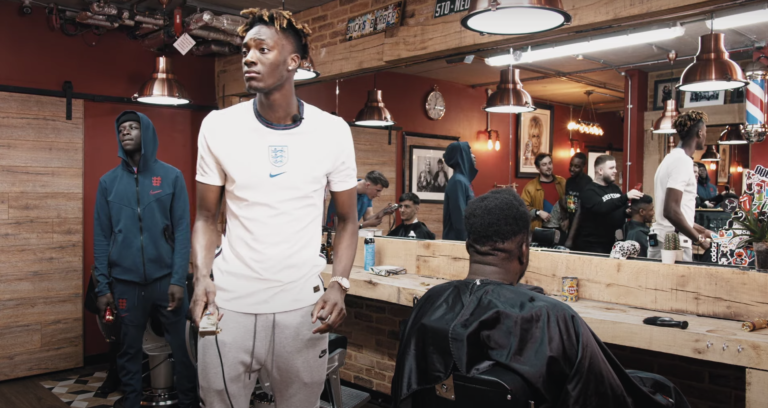 GRM Exclusive: 'In Da Cut' Returns With Special Episode Featuring Tammy Abraham, Mason Mount & Pa Salieu