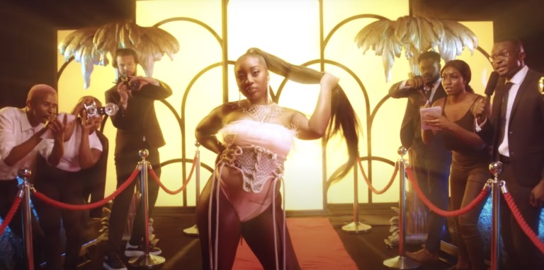 Rated Awards 2020: Br3nya & Ivorian Doll Deliver Lively Performances Of