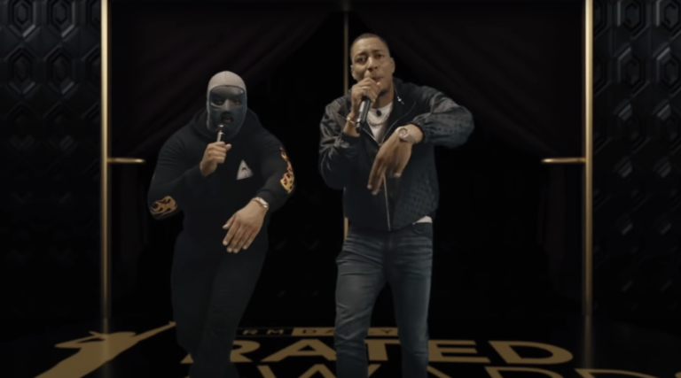 Rated Awards 2020: Watch Dutchavelli & M Huncho Team Up To Perform