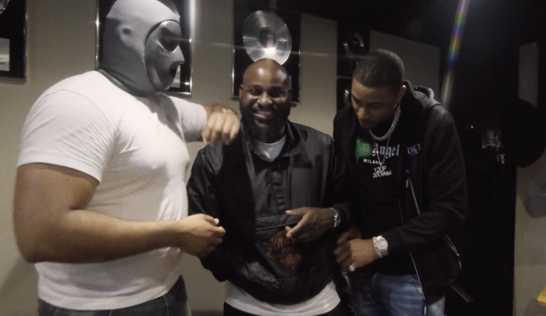 Premiere: Watch Episode 2 Of Our Insightful Documentary 'Together We Rise: The Uncompromised Story Of GRM Daily'