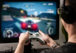 Video game addiction could be considered an official disease