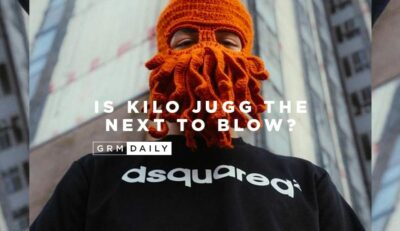 GRM Exclusive: Is Kilo Jugg The Next To Blow?