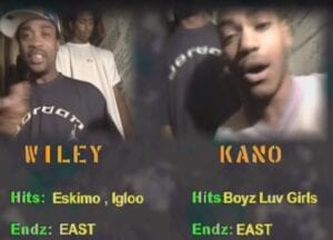 5 of the hardest genre defining grime clashes