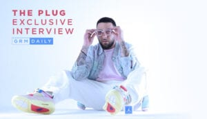 GRM Exclusive: The Plug Talks New Music, Bridging The UK/US Rap Scene & More