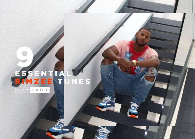 GRM Exclusive: 9 Essential Rimzee Tunes